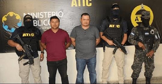 A cárcel de máxima seguridad envían a presunto líder de red de tráfico «Toño Maquila»