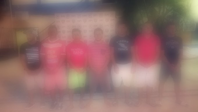 Detención Judicial contra siete personas por robo a bodega de la OABI en Tocoa