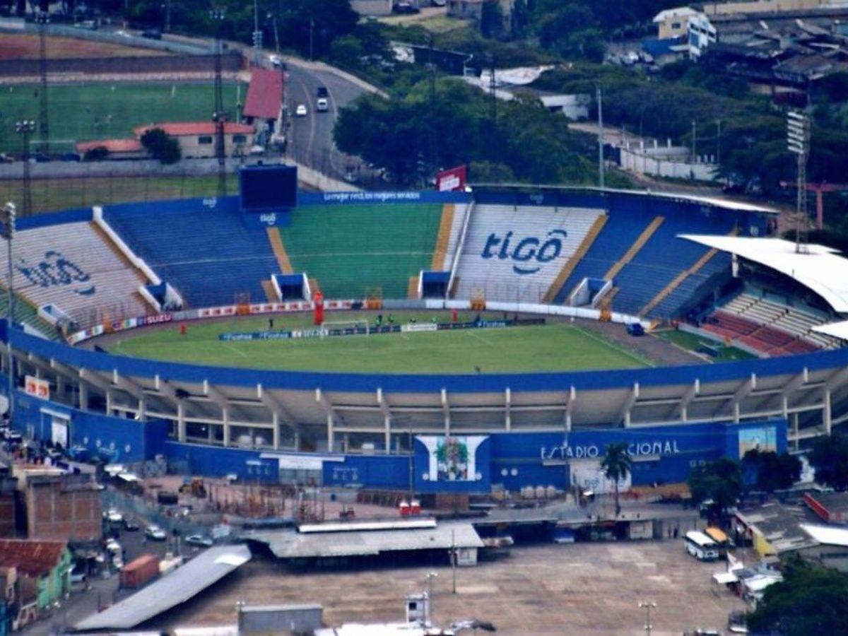 Estadio Nacional: Congreso aprueba 200 millones para su remodelación
