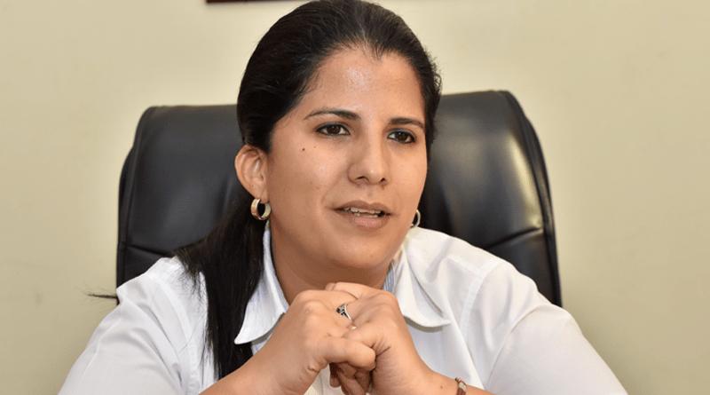 «Pareciera que existe un interés reeleccionista de parte del actual presidente»: Fátima Mena