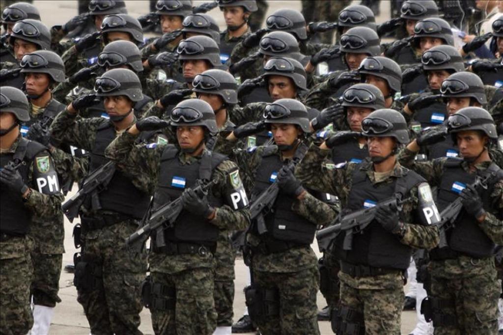 ASJ: Crítica exceso de presupuesto para seguridad en el país