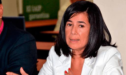 Miriam Guzmán: «EEH busca embargar las cuentas de la ENEE»