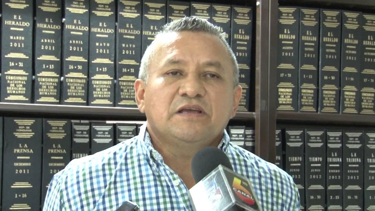 «No queremos imposiciones ni dedocracia en nuestro partido»: Henry Osorto