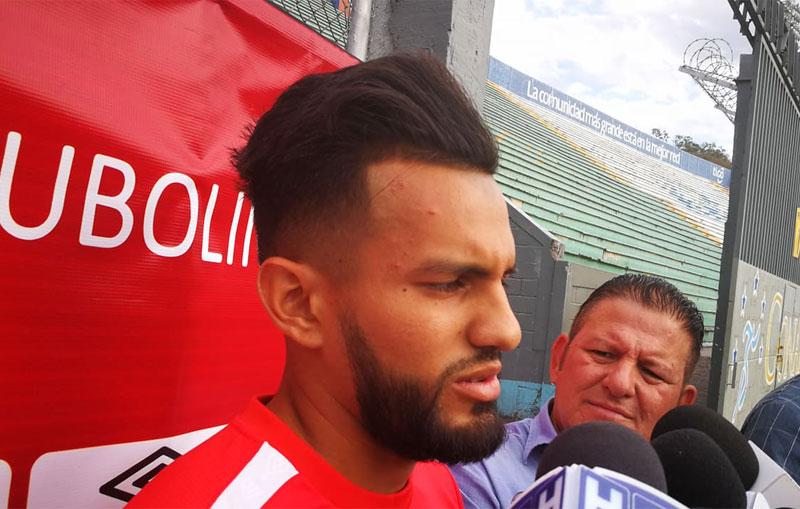 Jorge Álvarez podría estar mucho tiempo fuera del futbol
