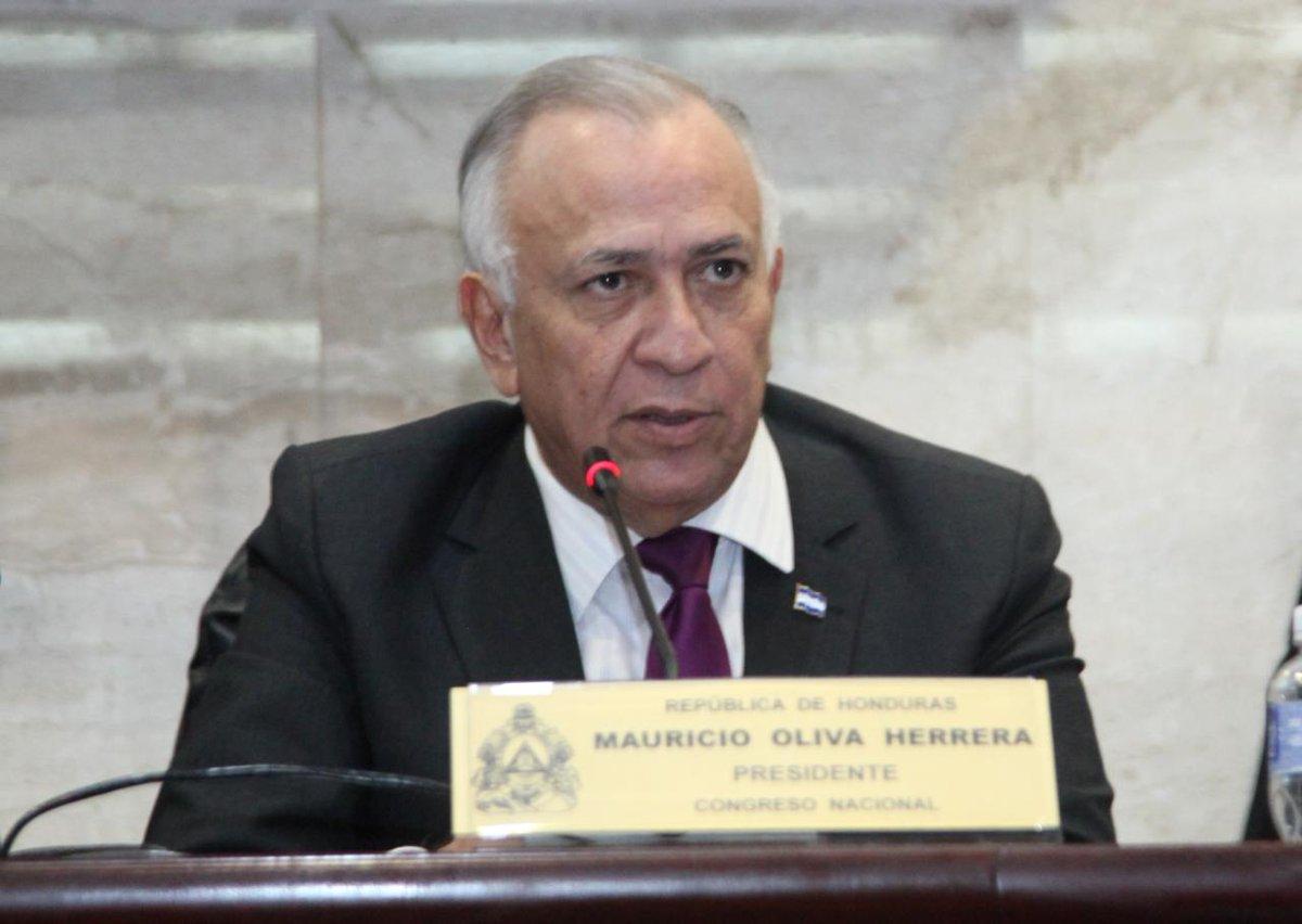 Mauricio Oliva: En Honduras es imposible realizar una segunda vuelta