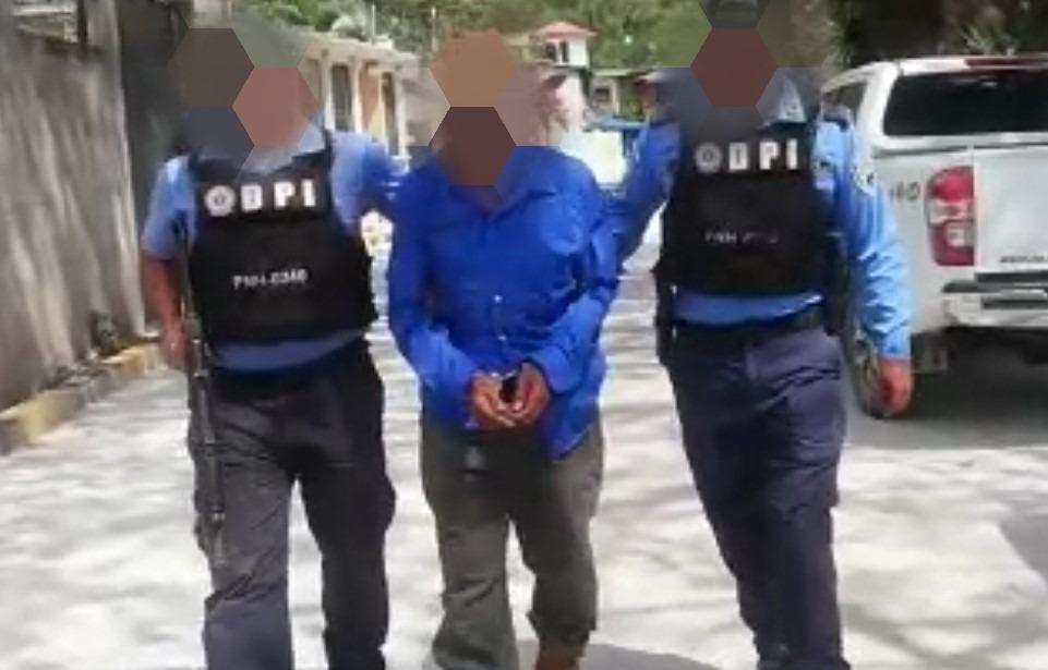 Supuesto integrante de «Los Quintanilla» es capturado matar a una mujer