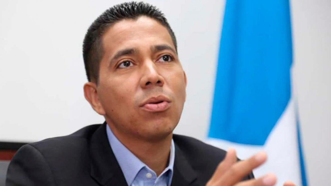 Reinaldo Sánchez: Tigre Bonilla debe presentar pruebas ante el MP