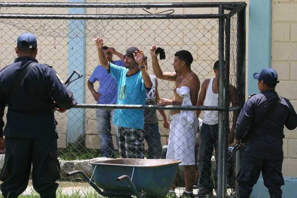 Unos 700 reclusos podrían quedar libres con la figura de preliberación
