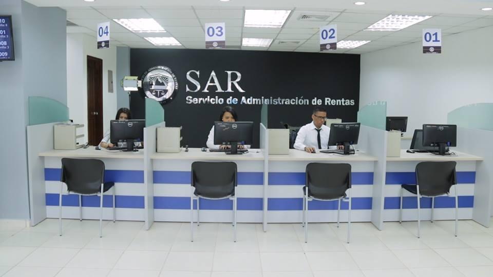 SAR: «A mas de L.107 millones ascendió recaudación fiscal en 2019»