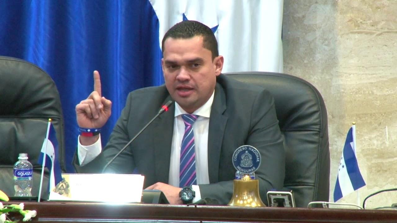 """Thomas Zambrano: """"Partido Nacional se mantendrá en el poder"""""""