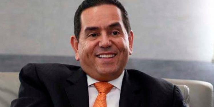 Toño Rivera: «Voto en plancha debe quedar establecido para las próximas elecciones»