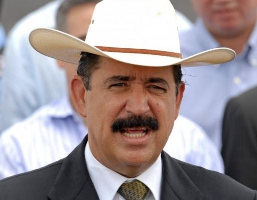 Zelaya: «90% de las reformas electorales ya estan hechas»