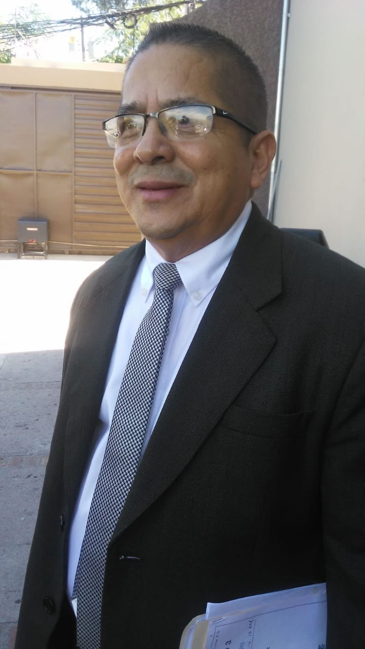 Mario Castro abogado defensor,  pide celeridad en resoluciones del Caso Pandora