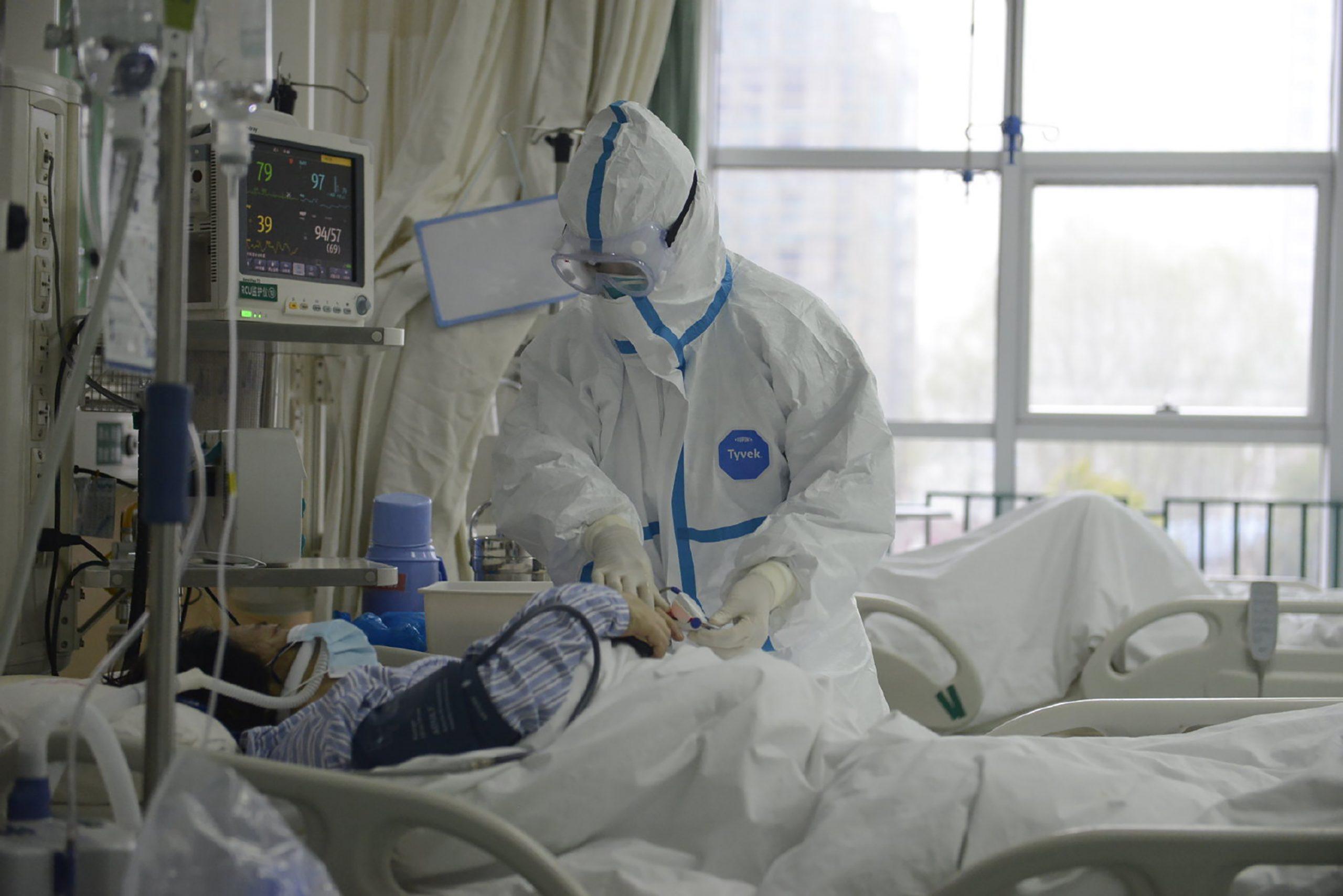 Unos L.45 millones están listos para ejecutar plan operativo por Coronavirus