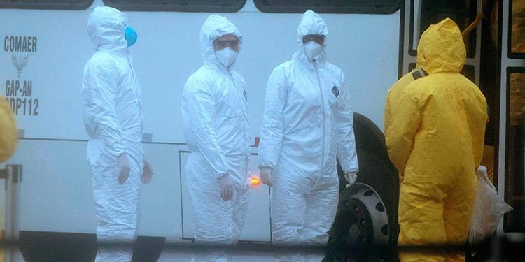 México confirma un segundo caso de coronavirus