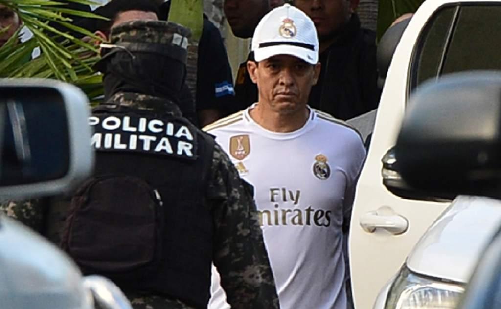 Auto de formal procesamiento para el comisionado Leonel Sauceda y su esposa