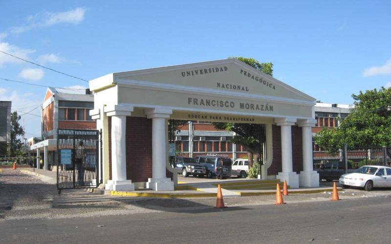 UPNFM cierra temporalmente tres centros educativos por falta de pago
