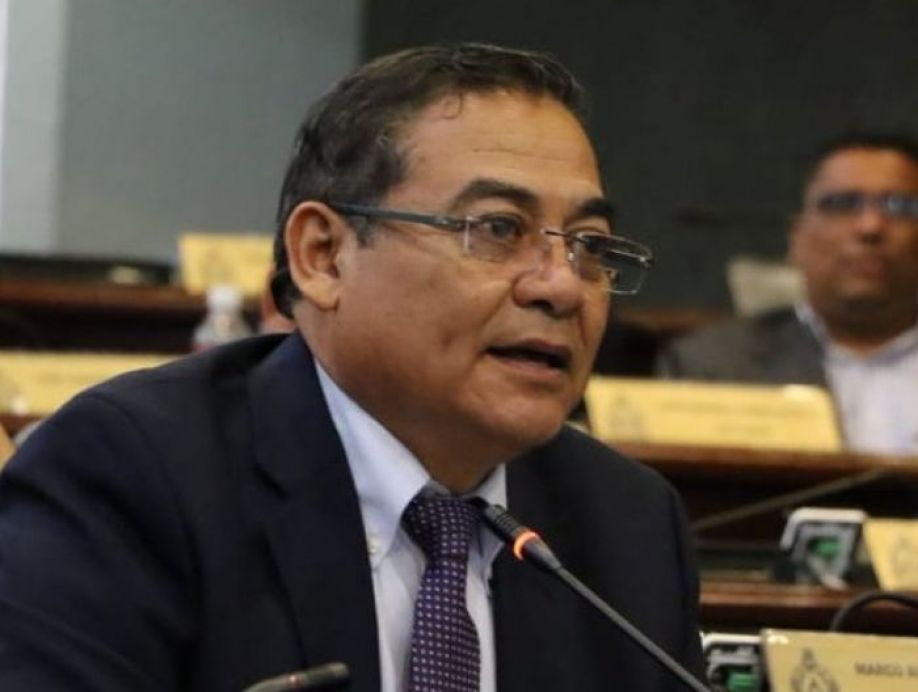Victor Barahona: Partido Liberal votará en contra del cierre de Banadesa
