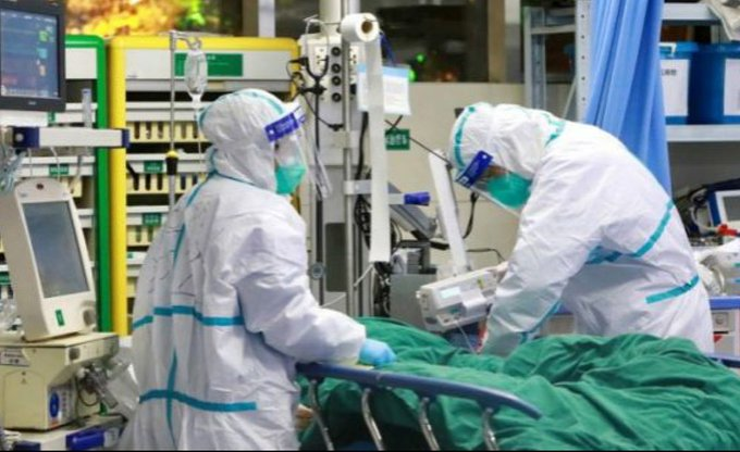 El coronavirus llega a África subsahariana