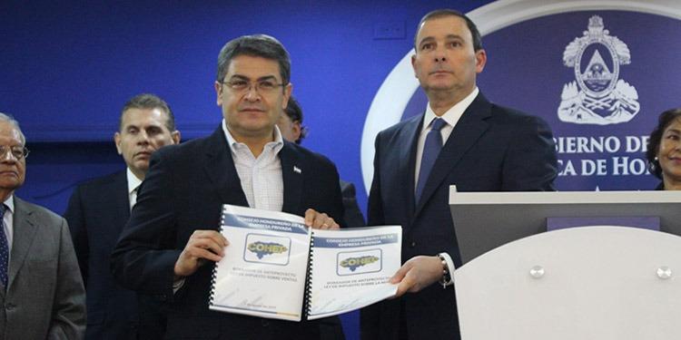 Juan Carlos Sikaffy:  «Si el presidente tuviera alguna vinculación al narcotráfico EEUU ya lo habría acusado»