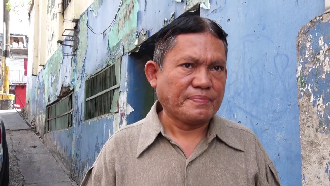Adalid Irías exige al Gobierno rebajas entre L. 5 a 6 en gasolinas