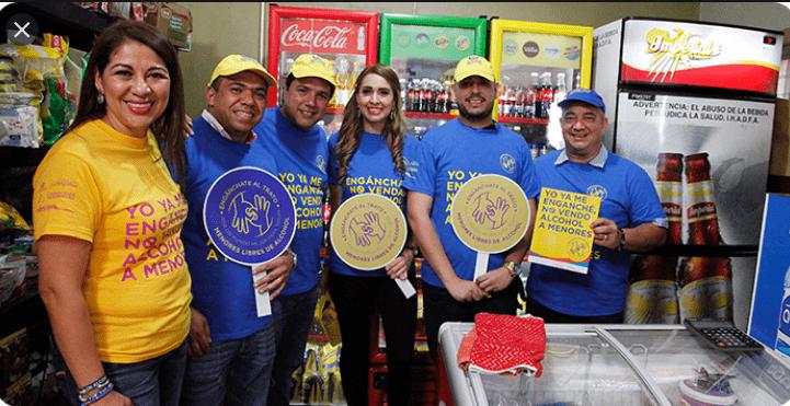 Cervecería Hondureña:Lanzan campaña de reciclaje en Honduras