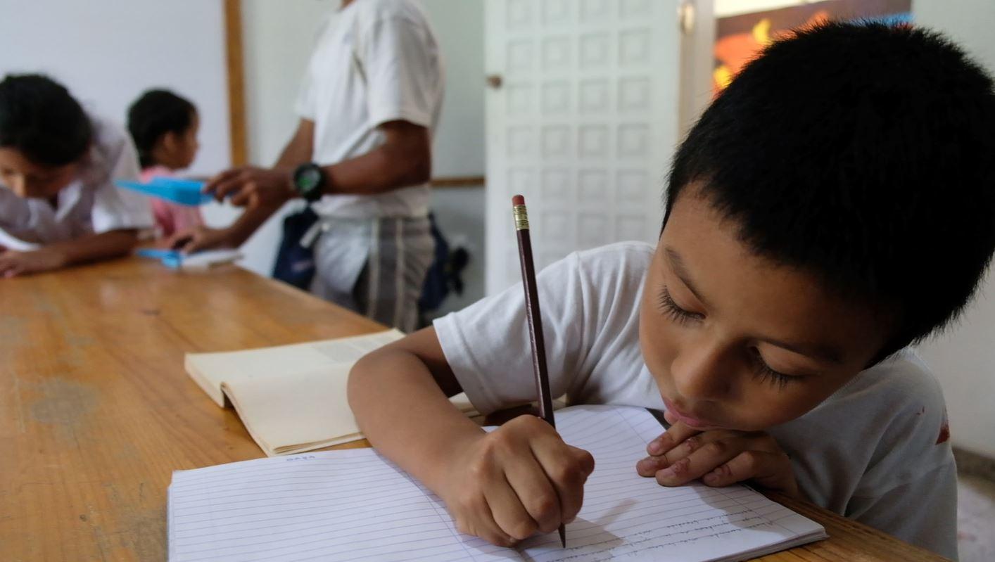 Gobierno ejecuta plan preventivo del coronavirus en escuelas y colegios