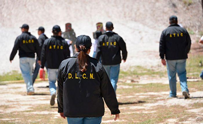 «Operación Edén» realiza allanamientos en el sector occidental