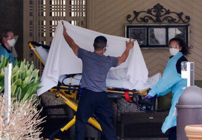 EEUU: Dos muertos en Florida EEUU a causa del Coronavirus