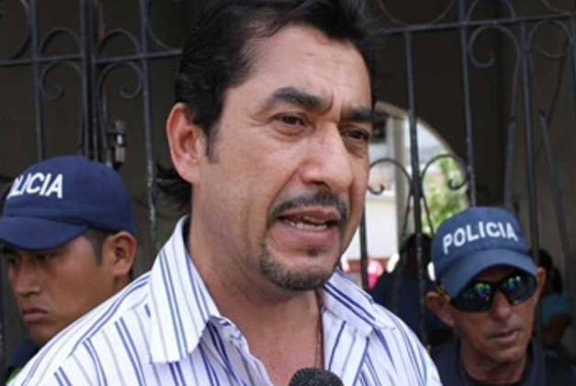 """Fredin Funez: """"Es un crimen mandar a la calle a los trabajadores"""""""