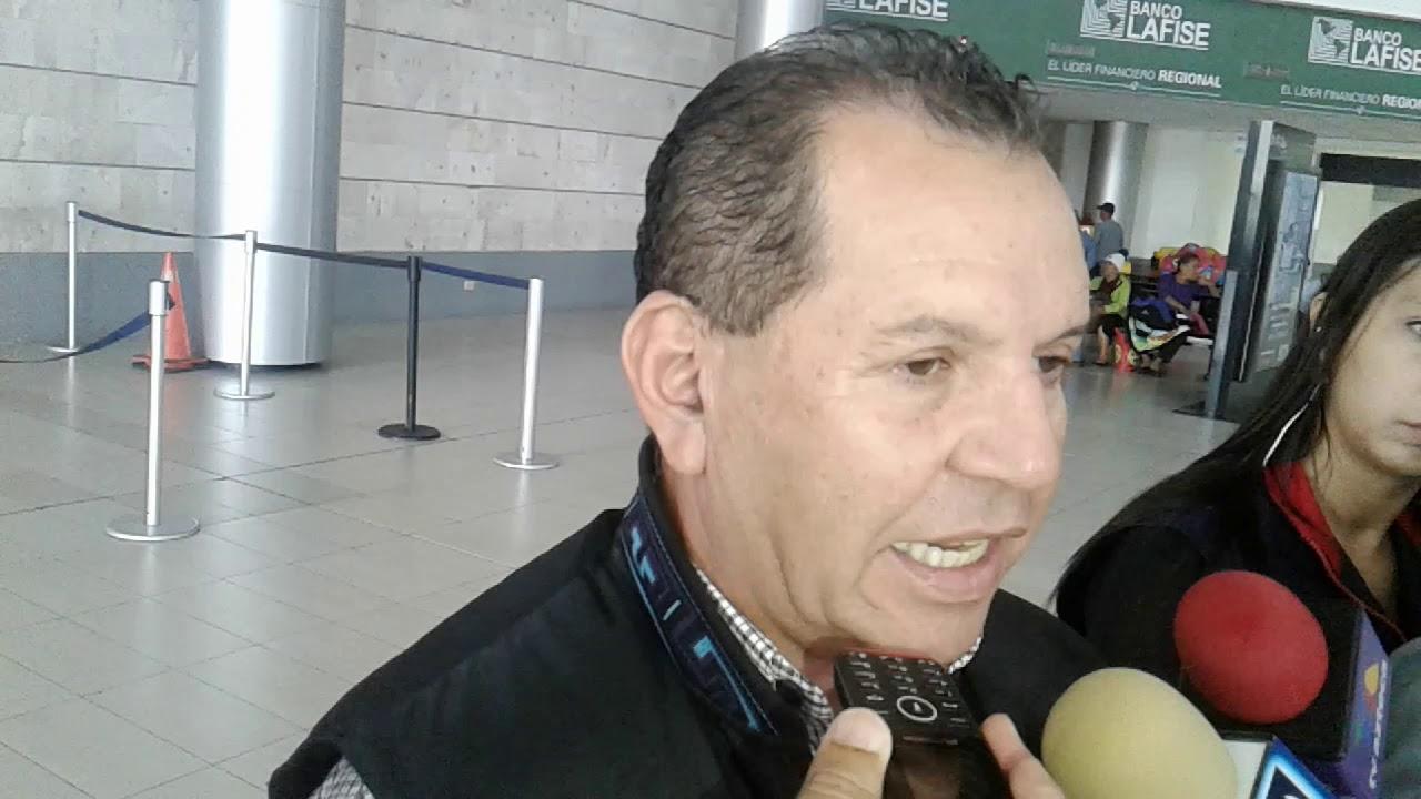 """Fredy Gómez: """"A nadie se le están adelantando vacaciones en el país"""""""