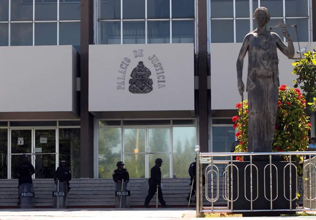 CSJ: Sala Penal confirma 15 años de prisión contra Mario Rojas