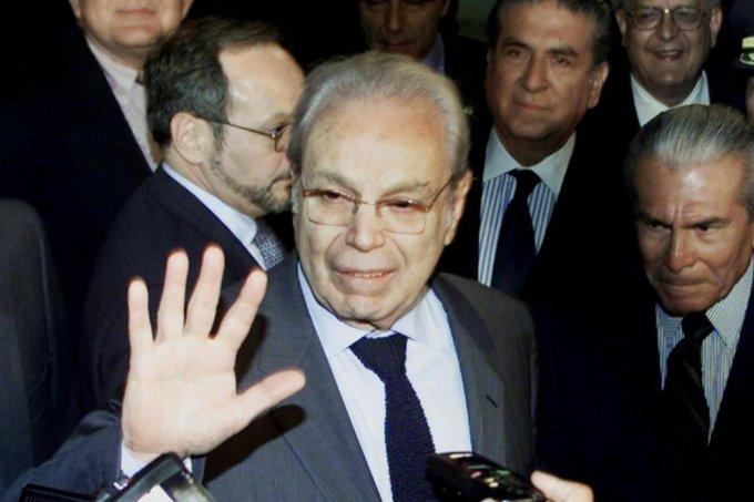 Muere el ex secretario general de la ONU Javier Pérez de Cuéllar