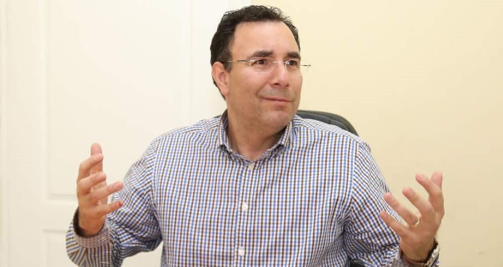 Luis Zelaya consultará la próxima semana sobre su precandidatura