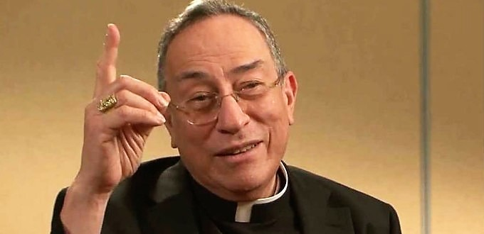 """Cardenal Rodríguez: """"Aquellos que solo ven placer sin reglas morales están ciegos"""""""