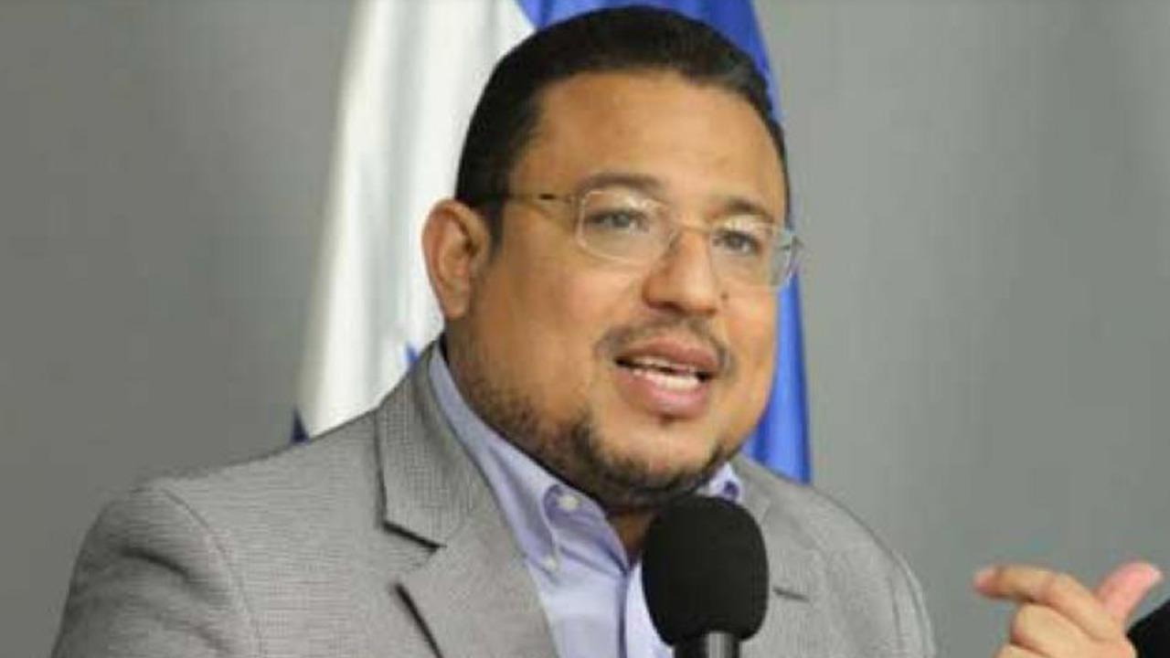"""Omar Rivera: """"No se puede fallar en las próximas elecciones internas"""""""