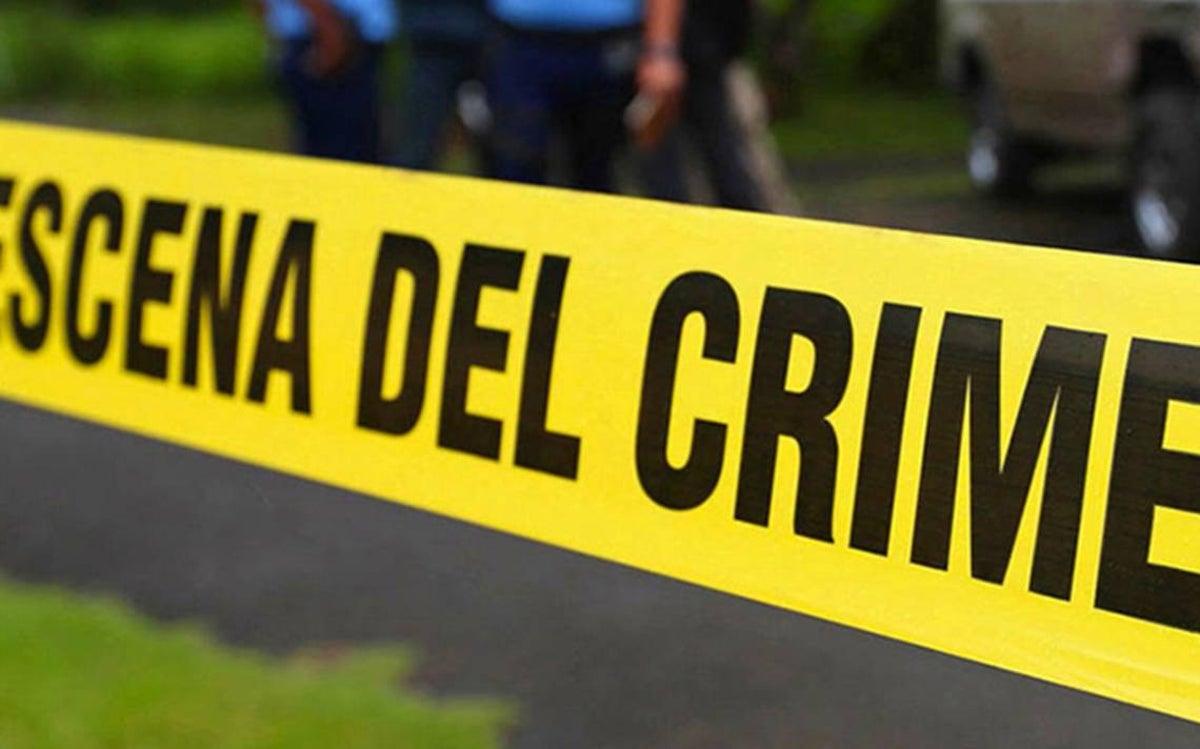 Tres muertos y un herido deja homicidio múltiple en Omoa, Cortés