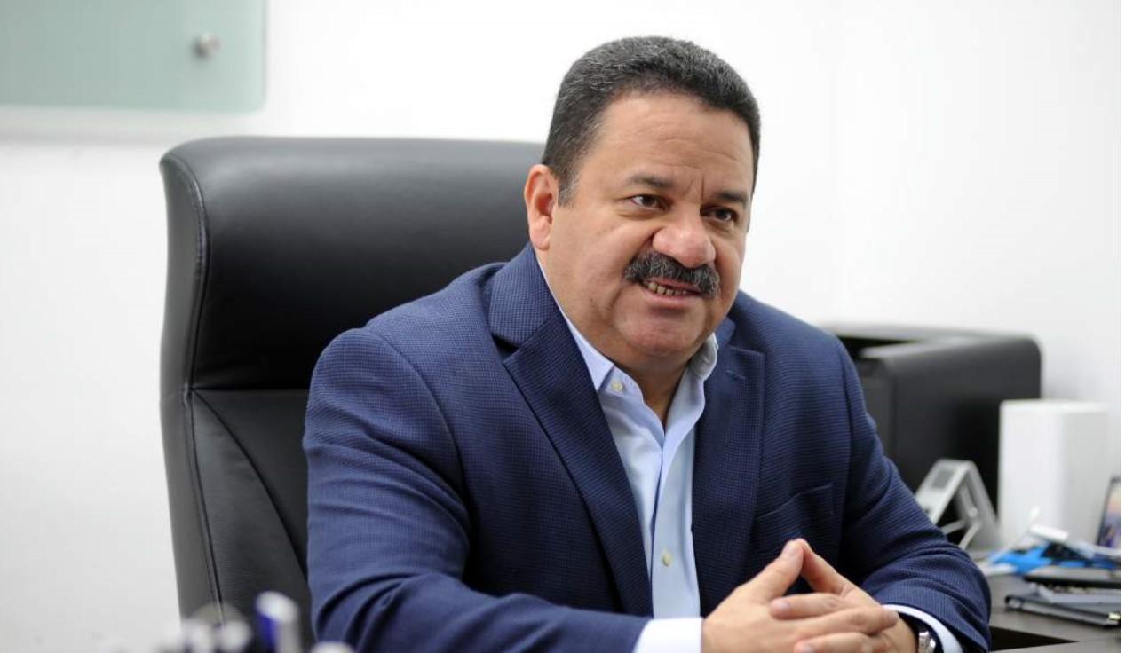"""Rafael Medina: """"Ningún país estaba preparado para esta crisis"""""""