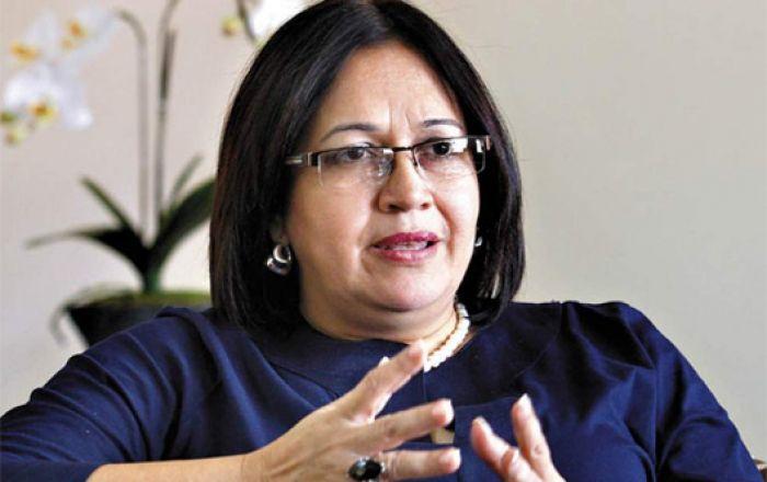 Roxana Araujo: Deportados podrían regresar infectados por coronavirus