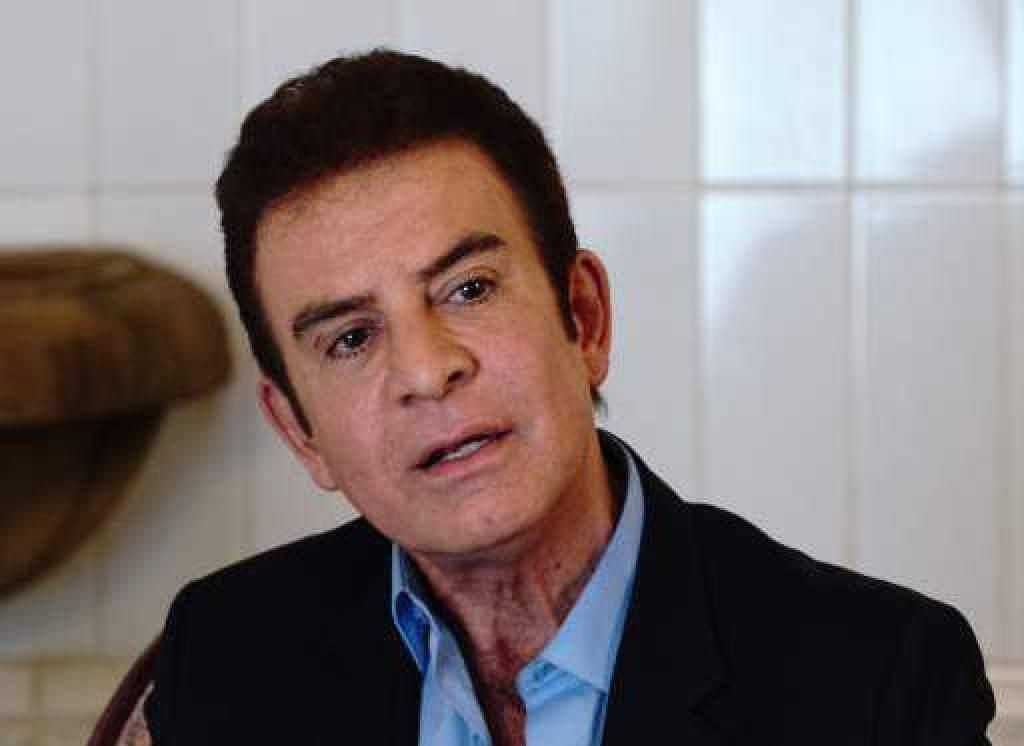 Salvador Nasralla: «Pronunciamiento del CNE es coherente»