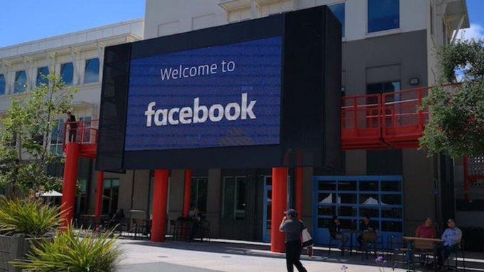 Facebook cierra su oficina en Seattle por un empleado contagiado de Coronavirus.