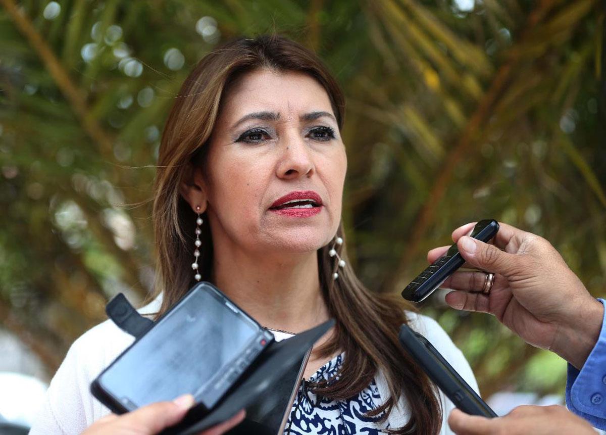 ANEEAH pide a la ministra de Salud que no renuncie al cargo