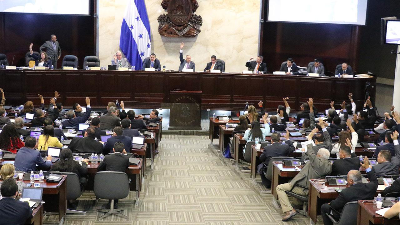 La nueva ley electoral solo fue consensuada por tres fuerzas políticas: Diputado UD