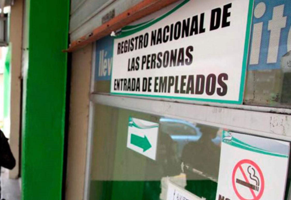 «Se debe investigar y castigar los actos realizados en el RNP»: Juan Barahona