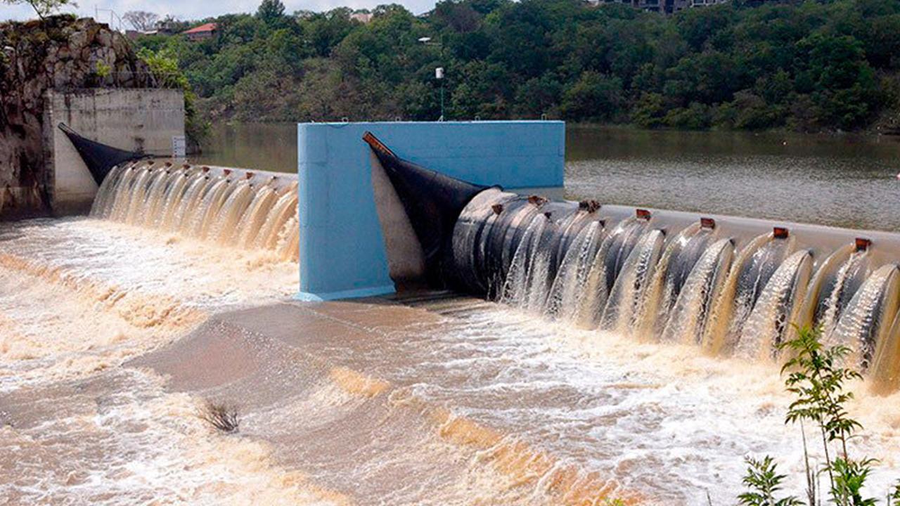 SANAA garantiza un buen servicio de agua para el próximo verano