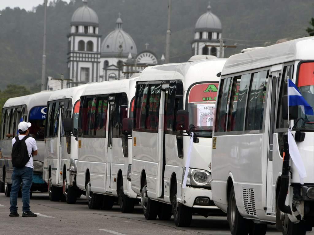 Transportistas abortan paro de labores luego de PCM y acuerdos con el gobierno