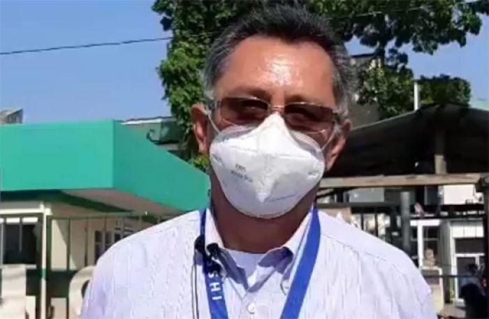 IHSS-SPS reporta la muerte  de otras cuatro personas por covid-19