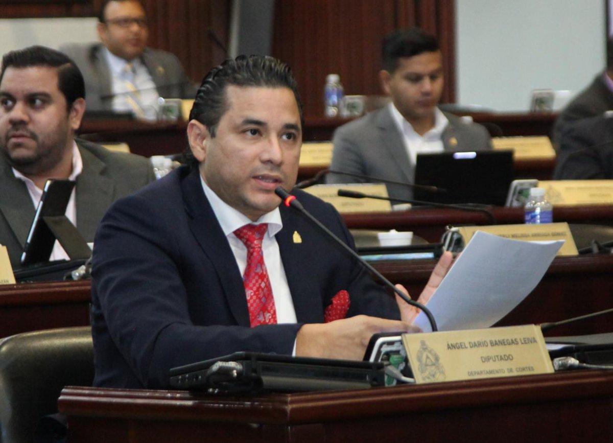 Diputado Walter Romero: «Pago de ISR vence el 12 de julio por los toques de queda que hemos experimentado»