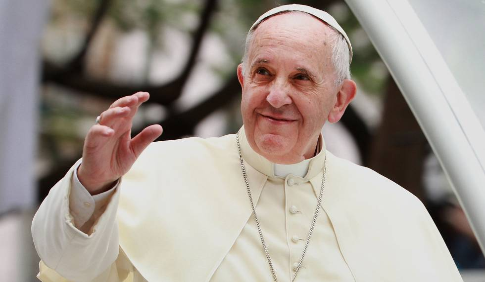 El papa Francisco afirma que el capitalismo fracasó en la pandemia