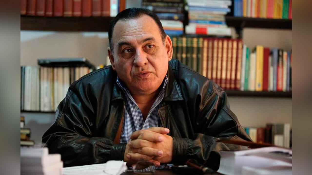 Raúl Pineda: «La intención es darle larga a la la ley, porque impide prácticas fraudulentas»
